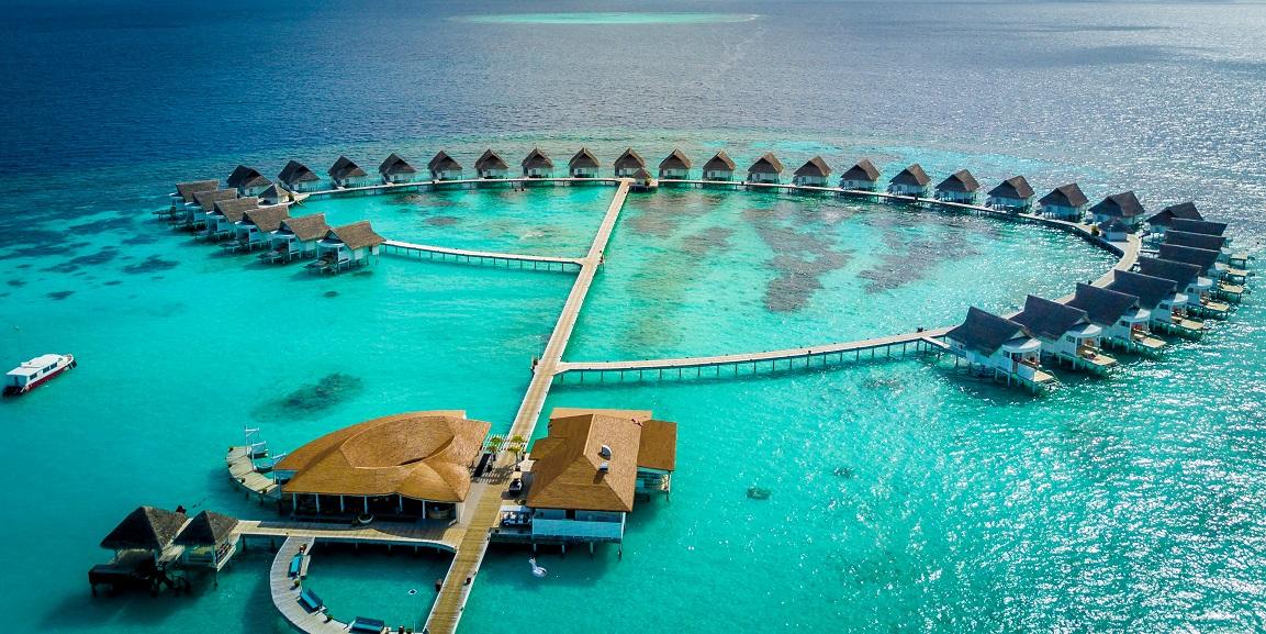 Dapatkan Lucky Tiket ke Maladives di Agen Judi Online
