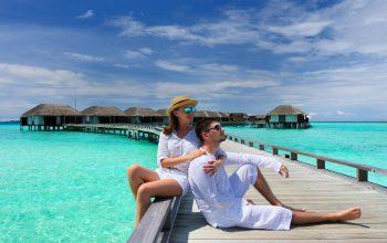 Perkiraan Biaya Pergi Ke Maldives / Maladewa